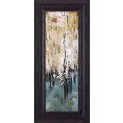 Art Effects Nature's Abundance II by Luis Solis Framed Painting Print
