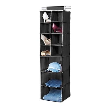 Simplify 8 Pocket Shoe Non Woven Shelf