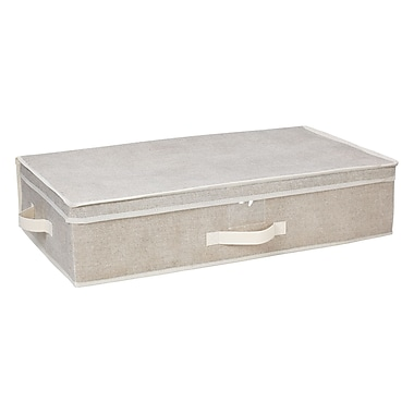 Simplify Non Woven Underbed Storage Box