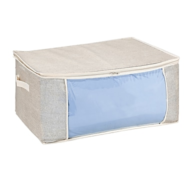 Simplify Jumbo Polypropylene Blanket Bag