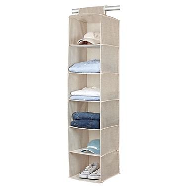 Simplify 6 Sweater Organizer Non-woven Shelf