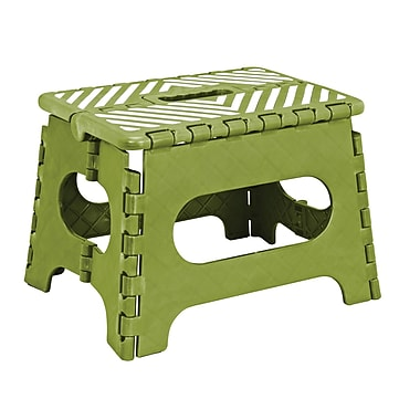 Simplify Folding Step Stool
