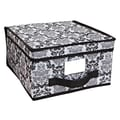 Laura Ashley Delancy Polyester Storage Box
