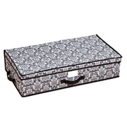 Laura Ashley Under The Bed Polyester Storage Box