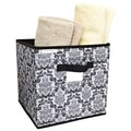 Laura Ashley Collapsible Storage Cube