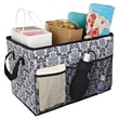 Laura Ashley Collapsible Trunk Polyester Organizer