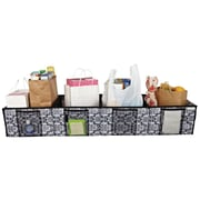 Laura Ashley Foldable Trunk Organizer