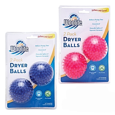Woolite Dryer balls 2.5