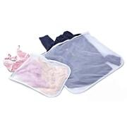 """Woolite Mesh Wash Bags, 18.5"""" x 23.5"""""""