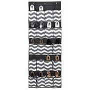 The Macbeth Collection Door Shoe Polypropylene Organizer