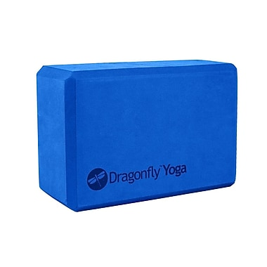 Dragonfly Yoga Foam Block