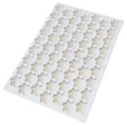 Schneider™ 1.77 Polystyrene Flower Cutting Sheet