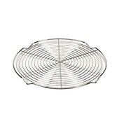 "Schneider™ 12.5"" Stainless Steel Cooling Rack"