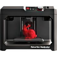 Makerbot® Replicator Desktop 3D Printer (5th Generation) With Fused Deposition Modeling Technology