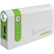 Cobra® JumPak™ Battery Power Adapter