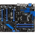 msi™ Z97-G55 SLI 32GB Desktop Motherboard