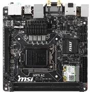 msi™ H97I AC 16GB Desktop Motherboard