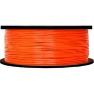 Makerbot® 1 kg Spool 1.75 mm ABS Filament For Replicator 2X 3D Printers, True Orange