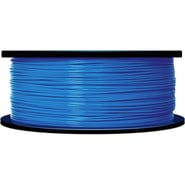 Makerbot® 0.9 kg Spool 1.75 mm PLA Filament F/Replicator 2 Desktop 3D Printer, Translucent Blue