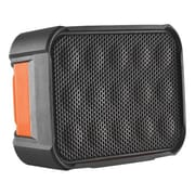 Cobra® Airwave™ Box Wireless Bluetooth Speaker System, Black