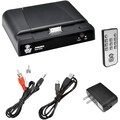 Pyle® PiPadK2 Universal Docking/Charging Station For iPod/iPad/iPhone