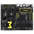 msi™ Z97 MPOWER 32GB Desktop Motherboard