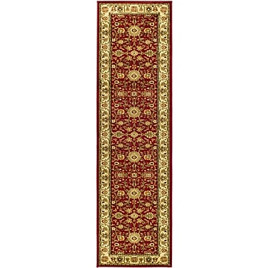 Safavieh Lyndhurst Collection Area Runner Polypropylene 2'3