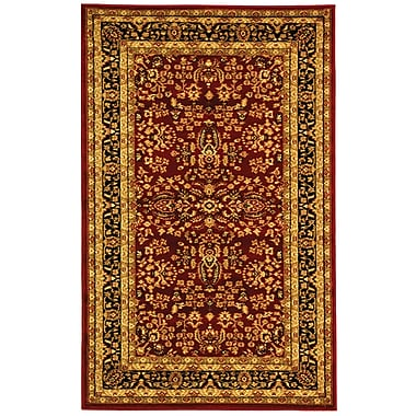 Safavieh Lyndhurst Collection Persian Treasure Area Rug, 3'3 x 5'3