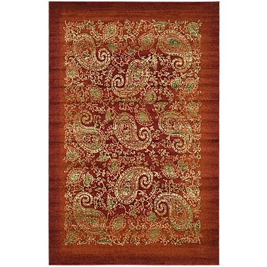 Safavieh Lyndhurst Collection Paisley Area Rug