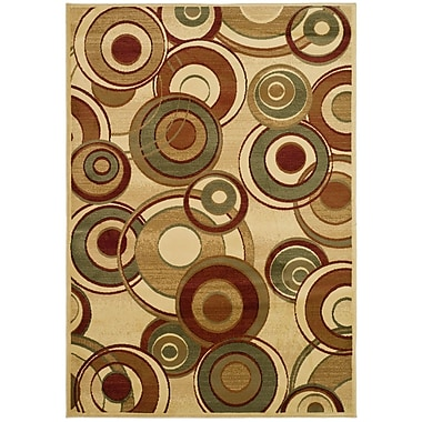 Safavieh Lyndhurst Collection Area Rug Polypropylene 6' x 9' - 8' x 11'