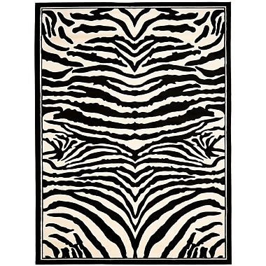 Safavieh Lyndhurst Contemporary Square Area Rug Polypropylene 8' x 8'