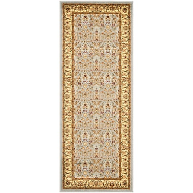 Safavieh Lyndhurst Collection Area Runner Polypropylene, 2'3