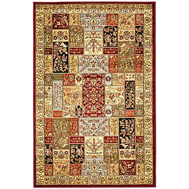 Safavieh Rug Lyndhurst Collection Polypropylene 3'3