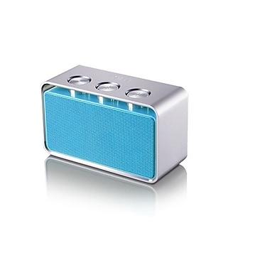 Rapoo A600 Bluetooth Portable NFC Speaker, Blue