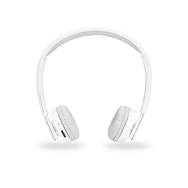 Headset Bluetooth Foldable, Grey