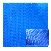 Blue Wave 16' x 32' Rectangular 12 mil Solar Blanket For In-Ground Pools, Blue