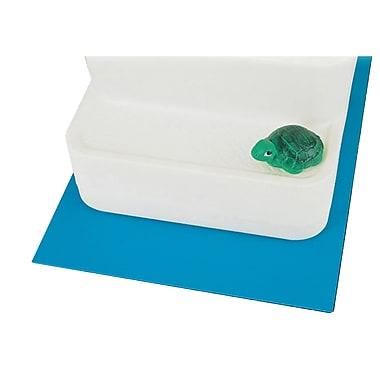 Horizon Ventures 2' x 3' In-Pool Ladder/Step Liner Pad, Blue