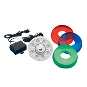 Blue Wave LED Thru Wall Light For Above-Ground Pools, White