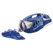 Water Tech Pool Blaster Max Pool Vacuum For Above-Ground Pools, Blue