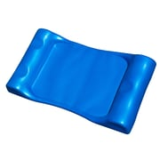 "Aqua Cell® 48"" x 1 1/2"" Aqua Hammock Pool Float, Blue"