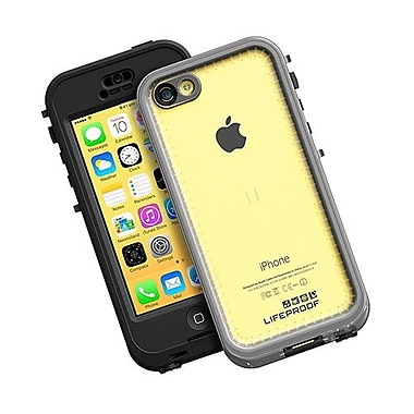 LifeProof iPhone 5c Nuud Case - Carrying Case