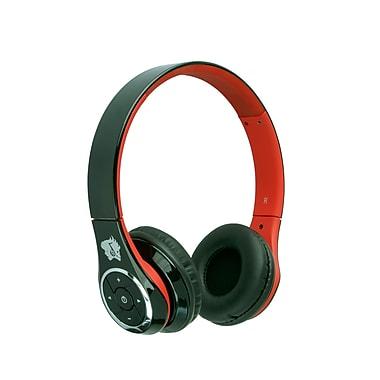 Life n Soul, Bluetooth Headphones, Black