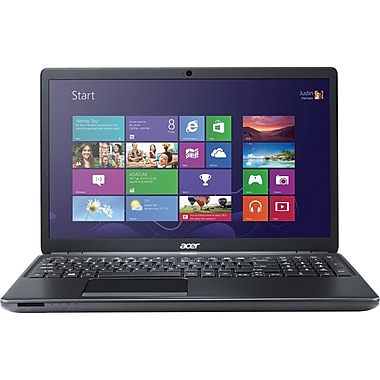 ACER AMERICA - NOTEBOOKS NX.V98AA.002 TravelMate Intel Core i3-4010U, 15.6in.