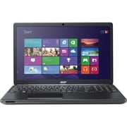 "Acer TravelMate P2 TMP255-MP-6686 15.6"" LED Backlit LCD Intel i3 500 GB HDD, 4 GB, Windows 8.1 64-bit Laptop, Black"