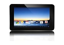 Envizen EM63 7' 4GB Dual Core Tablet - Android 4.1, 1.5GHz