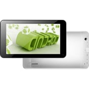 "Worryfree Gadgets Wopad 7V, 7"" Tablet, 4 GB, Android Jelly Bean, Wi-Fi, Silver"