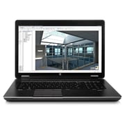 HP SB MOBILE WKS J2M31UT#ABA Hewlett-Packard Zbook 17 Mobile Workstation