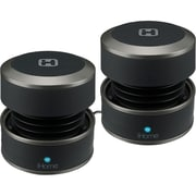 SDI TECHNOLOGIES-PERSONAL & PORTABL Bluetooth Rechargeable IBT63BC Mini Speaker System