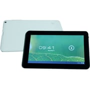"Worryfree Gadgets Zeepad 9XN, 9"" Tablet, 8 GB, Android Jelly Bean, Wi-Fi, White"