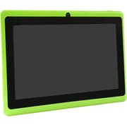 "Worryfree Gadgets Zeepad 7DRK, 7"" Tablet, 4 GB, Android Jelly Bean, Wi-Fi, Green"